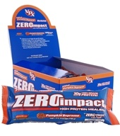 VPX - Zero Impact High Protein Meal Bar Pumpkin Supreme - 4 oz. by VPX