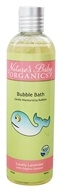 Nature's Baby Organics - Bubble Bath Lovely Lavender - 12 oz.