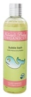 Nature's Baby Organics - Bubble Bath Calming & Soothing Lovely Lavender Lavender - 12 oz.