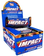 Image of VPX - Zero Impact High Protein Meal Bar Peanut Butter & Jelly - 4 oz.