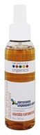 Nature's Baby Organics - PU All Purpose Deodorizer Vanilla Tangerine - 4 oz. - $7.65