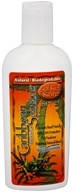 Caribbean Solutions - Kid Kare Natural Biodegradable Sunscreen 25 SPF - 6 oz. DAILY DEAL - $8.83