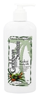 Caribbean Solutions - Kukui Body Silk Moisturizer - 8 oz. by Caribbean Solutions