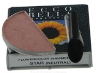 Ecco Bella - FlowerColor Shimmer Dust Neutral Star - 0.05 oz. by Ecco Bella