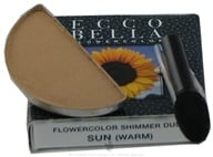 Ecco Bella - FlowerColor Shimmer Dust Warm Sun - 0.05 oz. - $11.99