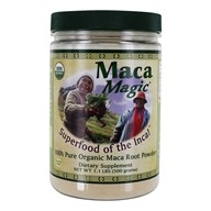 Maca Magic - Maca Magic - 1.1 lb. (838451000047)