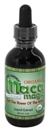 Maca Magic - Organic Maca Magic Liquid Extract - 2 oz.