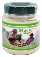 Maca Magic - Maca Magic Alcohol Free Liquid Extract - 2 oz., from category: Herbs