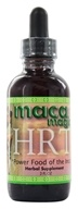 Maca Magic - HRT Women's Natural Hormone-Free Resupplementation Therapy - 2 oz.