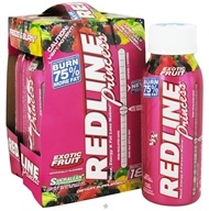 VPX - Redline Princess RTD Mood Energy & Fat Loss Matrix 4 x 8oz. Exotic Fruit - 4 Pack