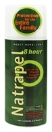 Image of Natrapel - Deet-Free 8-Hour Insect Repellent - 3.5 oz.