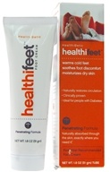 Healthifeet - Penetrating Formula Foot Cream - 1.8 oz. CLEARANCED PRICED - $6.63