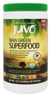 Juvo Inc. - Raw Green Superfood - 12.7 oz., from category: Health Foods