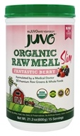 Juvo Inc. - Slim Natural Raw Meal Whole Food - 21.2 oz.