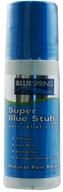 Blue Spring International - Super Blue Stuff OTC Pain Relief Cream - 3 oz.