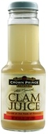 Crown Prince Natural - Clam Juice - 8 oz.