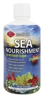 Olympian Labs - Sea Nourishment - 32 oz., from category: Vitamins & Minerals