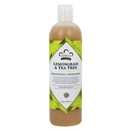 Nubian Heritage - Body Wash Lemongrass & Tea Tree - 13 oz.
