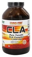 Iron Tek - Essential CLA Pure Tonalin Complex 1000 mg. - 270 Softgels by Iron Tek