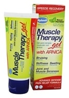Hylands - Hyland's Muscle Therapy Gel with Arnica - 3 oz., from category: Homeopathy