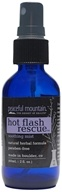 Image of Peaceful Mountain - Hot Flash Rescue Soothing Mist - 2 oz.