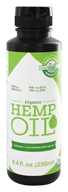 Manitoba Harvest - Organic Hemp Oil - 8.4 oz.