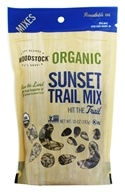 Image of Woodstock Farms - Organic Sunset Trail Mix - 10 oz.