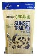 Woodstock Farms - Organic Sunset Trail Mix - 10 oz.