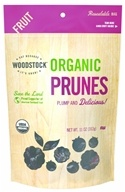 Woodstock Farms - Organic Prunes - 11 oz. by Woodstock Farms
