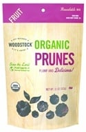 Woodstock Farms - Organic Prunes - 11 oz.