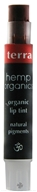 Colorganics - Hemp Organics Organic Lip Tint Terra - 0.09 oz. by Colorganics