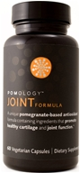 Pomology - Joint Formula - 60 Vegetarian Capsules by Pomology