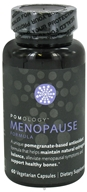 Pomology - Menopause Formula - 60 Vegetarian Capsules, from category: Nutritional Supplements