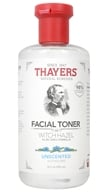 Thayers - Witch Hazel Alcohol-Free Toner with Aloe Vera Formula Unscented - 12 oz., from category: Personal Care