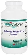 Nutricology - Buffered Vitamin C Powder Cassava Source - 300 Grams, from category: Vitamins & Minerals