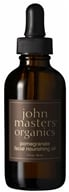 John Masters Organics - Facial Nourishing Oil Pomegranate - 2 oz.