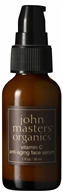 Image of John Masters Organics - Vitamin C Anti-Aging Face Serum - 1 oz.