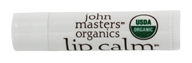 John Masters Organics - Lip Balm Lip Calm - 0.15 oz., from category: Personal Care