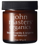 John Masters Organics - Hair Texturizer Bourbon Vanilla and Tangerine - 2 oz., from category: Personal Care