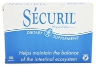 Nutricology - Securil - 30 Capsules - $14.15