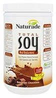 Image of Naturade - Total Soy Meal Replacement Bavarian Chocolate - 17.88 oz.
