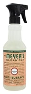 Image of Mrs. Meyer's - Clean Day Countertop Spray Geranium - 16 oz.