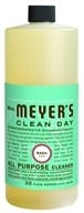 Mrs. Meyer's - Clean Day All Purpose Cleaner Basil - 32 oz.