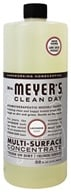 Clean Day Multi-Surface Concentrate Lavender - 32 fl. oz.