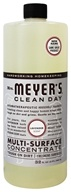 Image of Mrs. Meyer's - Clean Day All Purpose Cleaner Lavender - 32 oz.