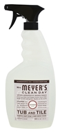 Clean Day Tub and Tile Lavender - 33 fl. oz.
