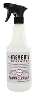 Image of Mrs. Meyer's - Clean Day Glass Cleaner Spray Lavender - 24 oz.