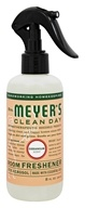 Image of Mrs. Meyer's - Clean Day Room Freshener Geranium - 8 oz.