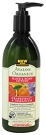 Image of Avalon Organics - Hand & Body Lotion Grapefruit & Geranium - 12 oz.