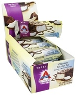 Atkins Nutritionals Inc. - Endulge Bar Chocolate Coconut - 1.4 oz., from category: Diet & Weight Loss